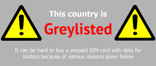 Greylist