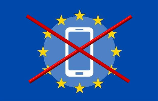 be aware that ukraine is not part of the eu nor the eea where from june 2017 new international roaming rules are enforced so roaming rates on european