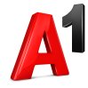 A1 red logo