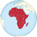 Category:Africa