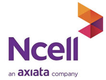 New ncell logo