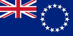 Cook island
