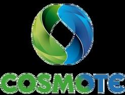 COSMOTE logo 2015