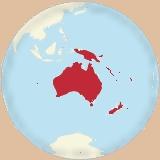 Category:Oceania