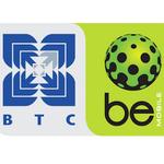 Be btc