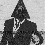 Syramid-head