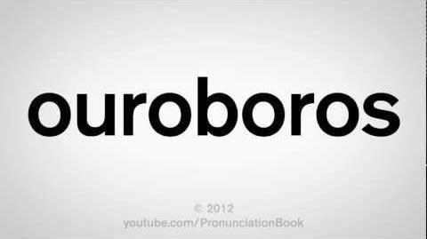 How to Pronounce Ouroboros-0