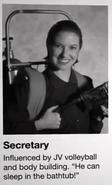 BSBSectretaryYB