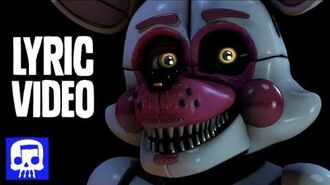 "FNAF SISTER LOCATION Song LYRIC VIDEO by JT Machinima - ""Join Us For A Bite"""