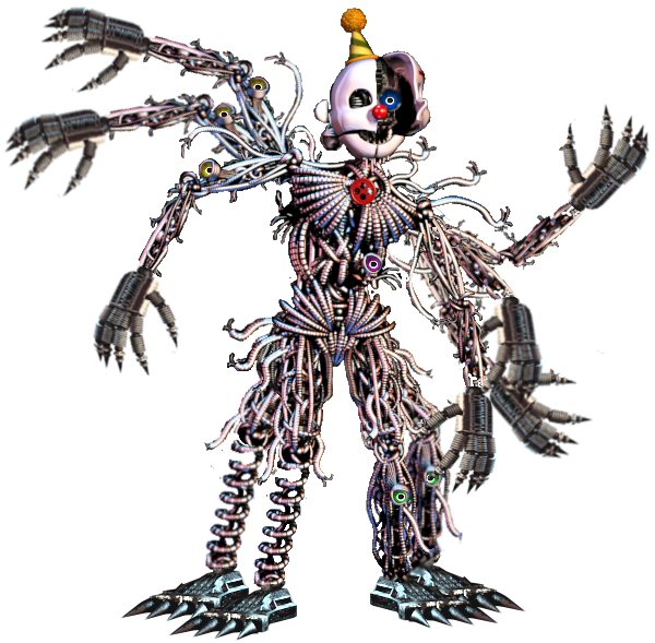 Nightmare Ennard
