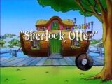 Sherlock Otter