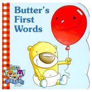 PB&J Otter - Butter's First Words