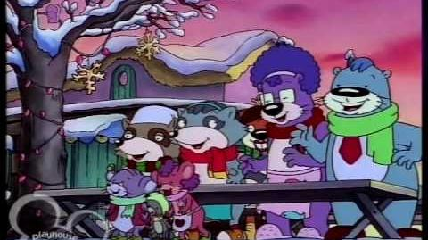 PB&J Otter - The Ice Moose (Part 3 of 3)