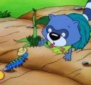 PB&J Otter - Mr Caterpillar 2