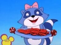 PB&J Otter - Happy Fish Cookies