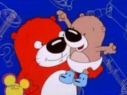 PB&J Otter - Noodle Dance 4