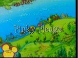 Pinky Pledge