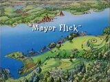 Mayor Flick