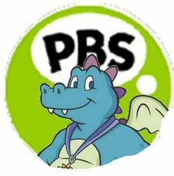 PBS avatar