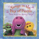 Songs in the Key of Purple