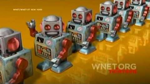 2010 WNET Legal ID Toy Robots
