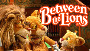 Between the Lions | PBS Kids Wiki | FANDOM powered by Wikia