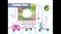 Oh No! Da Barney And Buddy Bunper Iz Found!
