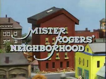 Mister Rogers Neighborhood Pbs Kids Wiki Fandom