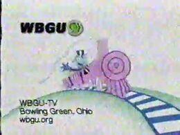 WBGU Travel (2004)