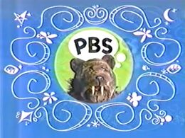 PBS Kids Bear