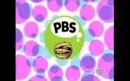 PBS Kids Madballs ID 4