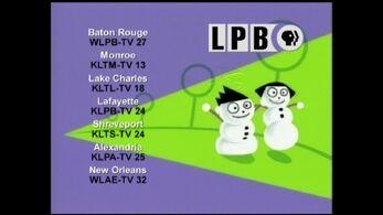 LPB Walking (2002)