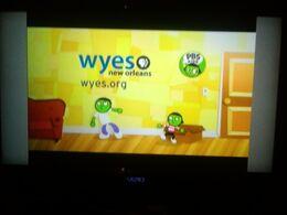 PBS Kids Box WYES