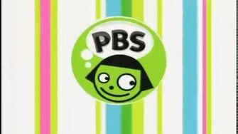 PBS Kids - Be More Inspired by Lee Hunt (1999)