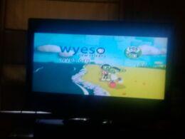 PBS Kids Crab WYES