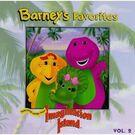 Barney's Favorites Vol