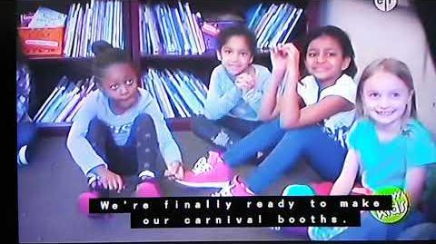 A Word From Us Kids - Carnival Booths