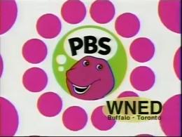 Barney ID (WNED)