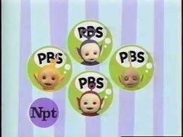 NPT Teletubbies