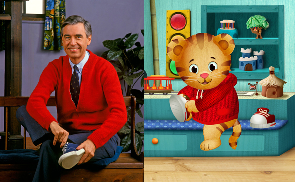 Daniel Tiger | PBS Kids Wiki | FANDOM powered by Wikia