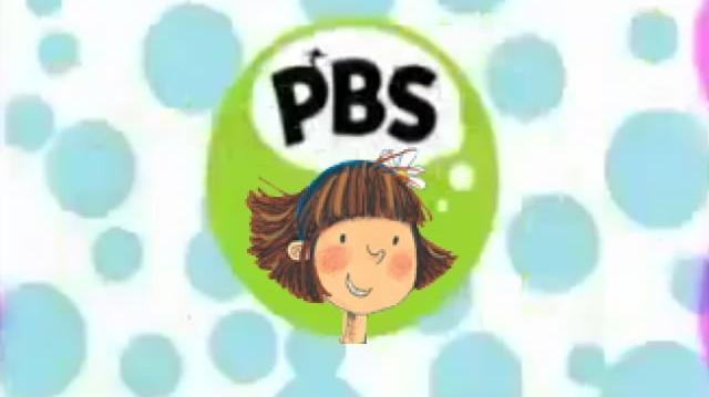 PBS Kids Amelia Bedelia ID (2009)