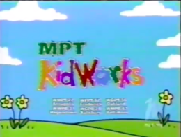 MPTkidwords Station
