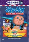 Jay Jay's Wing Wigglin' Mystery DVD cover