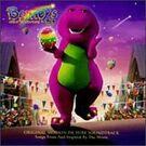 Barney's Great Adventure (soundtrack)