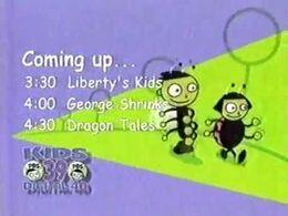 PBS Kids Walking WFWA 39 Digital 40 (2004)