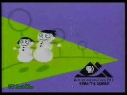 Walking (KRMA-TV, 2000)