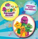 Barney Live in Concert (soundtrack)