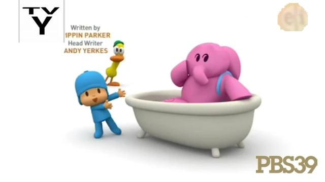 Pocoyo Theme Song