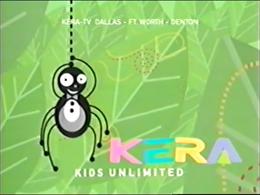 KERA Doodle Bugs