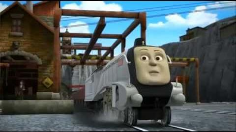 Thomas & Friends King of the Railway 2013 Full Movies